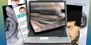 5 Majalah Berita yang Tinggalkan Edisi Cetak & Beralih Online
