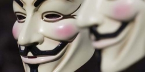 7 April, Hacktivist Anonymous Akan Hapus Israel dari Internet