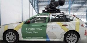 Akhirnya Google Street View Indonesia Diluncurkan