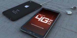 Apple Bakal Rilis iPhone 4G LTE Tahun Depan ?