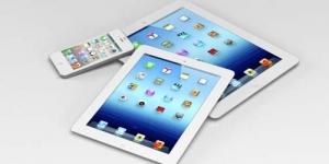 Apple Luncurkan Tablet iPad Mini 2 Jutaan