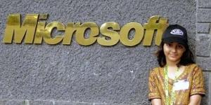 Arfa Karim Randhawa Karyawan Termuda Microsoft Meninggal