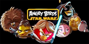 Awas! Trojan Kini Menyerupai 'Angry Birds Star Wars'