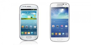 Bentuk dan Spesifikasi Samsung Galaxy S4 Mini