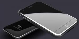 Bocoran Bentuk iPhone 5