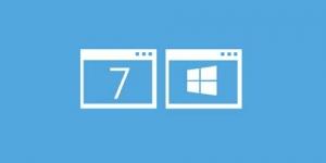 Dual Boot Windows 8 dan Windows 7