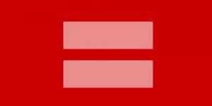 Facebook jadi Merah Demi Dukung Pernikahan Sejenis