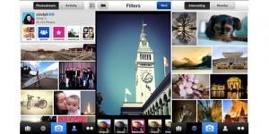 Flickr Ikut Saingi Instagram dan Twitter