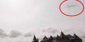 Foto UFO di Belanda Diklaim Asli
