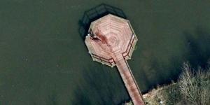 Google Earth Rekam Pembunuhan Sadis
