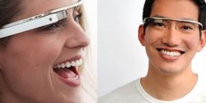 Google Rilis Kacamata Canggih 'Project Glass' dengan Fitur Smartphone