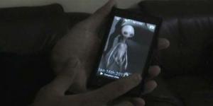 Hah! Ada Aplikasi Android Pemanggil Tuyul & Alien
