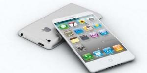 iPhone 5 dengan Layar 4inchi Hadir Maret 2012