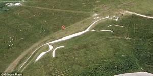 Jelajahi Dunia Dengan Helikopter Google Maps