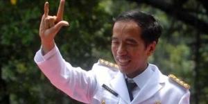Kalahkan Whitney Houston & Adele, Jokowi Jadi Tokoh Terpopuler di Google