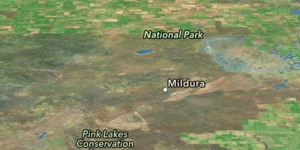 Karena Ngawur, Polisi Australia Larang Turis Gunakan Apple Maps