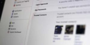 Lupa Password Facebook? Teman Kamu Bisa Bantu via Trusted Contact