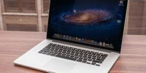 MacBook Pro Menjadi Laptop Windows Dengan Performa Terbaik