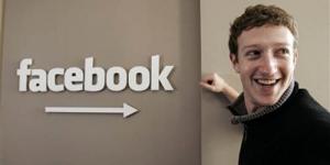 Mark Zuckerberg Impikan Jadi Karyawan Microsoft