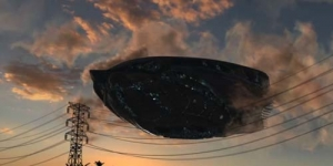 Penampakan UFO Meningkat, Tanda Keberadaan Alien?