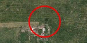 Penampakan Hantu Terekam Google Earth