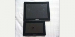 Penampakan BlackBerry PlayBook 10 Inch Bocor di Internet!