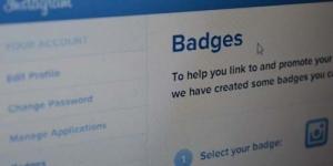 Promosikan Instagram-mu di Blog atau Website dengan Instagram Badges
