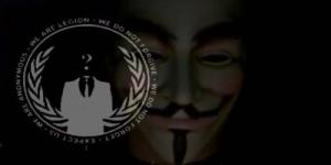 Protes Penyerangan Palestina, Hacker Anonymous Serang 650 Situs Israel