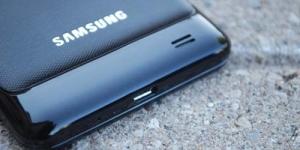 Samsung Bocorkan Bentuk Galaxy S IV di Twitter