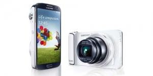 Samsung Galaxy S4 Zoom, Gabungan Smartphone dan Kamera Digital