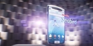 Seabird Smartphone Ala Mozilla