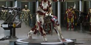 Ternyata Microsoft Research yang Bikin Markas Iron Man 3