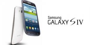 Ulasan Singkat Samsung Galaxy S4