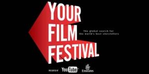 YouTube Bikin Event Festival Film Pendek Online