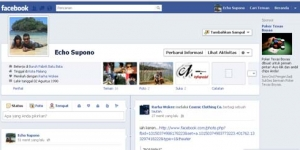 Yuk Coba Facebook Timeline