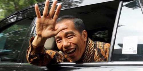 'Blusukan' Lagu Hip Hop Soundtrack Aksi Jokowi