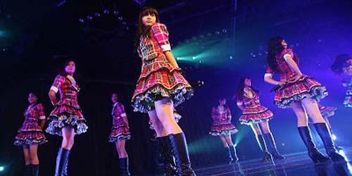 Teaser Video Klip JKT48 'Apakah Kau Melihat Mentari Senja?'