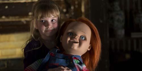 Teror Chucky Berlanjut, Trailer Seram Curse of Chucky