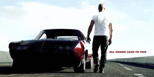 Trailer Perdana Fast And Furious 6