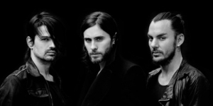 30 Seconds To Mars Rilis Video Lirik Up In The Air
