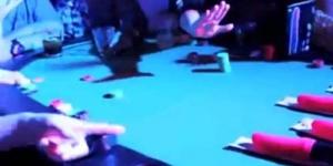 Ada Judi Balapan Vibrator di Las Vegas