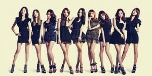 Aksi Flashmob Girls Generation dengan 4000 Fans di Jepang