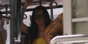Cari Perhatian Charly Setia Band, Wanita Cantik 'Lita Kuning' Sebar Pin BB