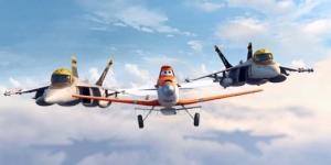 Disney Rilis Trailer Planes