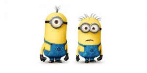 Gru dan Yellow Minion Diculik di Trailer Despicable Me 2