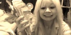 Hannah Sabata, Gadis Amerika Ditahan Karena Pamer Barang Curian di YouTube