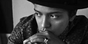 'I Love You Mom' Lagu Ciptaan Bruno Mars Saat Kecil untuk Ibunya
