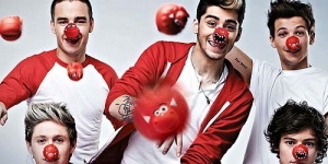 Klip One Direction 'One Way or Another'
