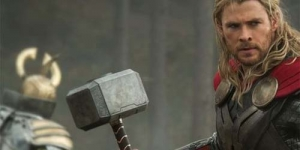 Marvel Rilis Trailer Perdana Thor: The Dark World