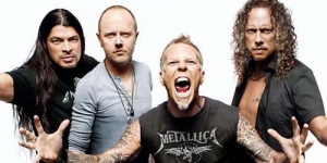 Metallica Rilis Trailer Film Metallica Through the Never